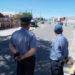 Tiroteo y un delincuente muerto: El jefe de la Policía de Río Negro supervisa la investigación
