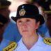 La comisario general Rosalba Castillo es la nueva subjefa de la Policía de Río Negro.