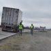 Una persona muerta y cinco heridas en siniestro vial en ruta 22 cerca de Río Colorado