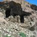 Interés por cueva donde vivió Antonio Curin, misterioso poblador de la Meseta de Somuncurá